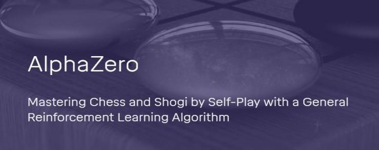 「阿尔法狗」再进化!通用算法AlphaZero再攻克几种棋又有何难!