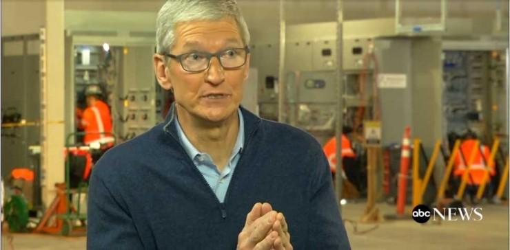 """库克:未来 iOS 将提供禁用""""苹果变慢""""选项"""