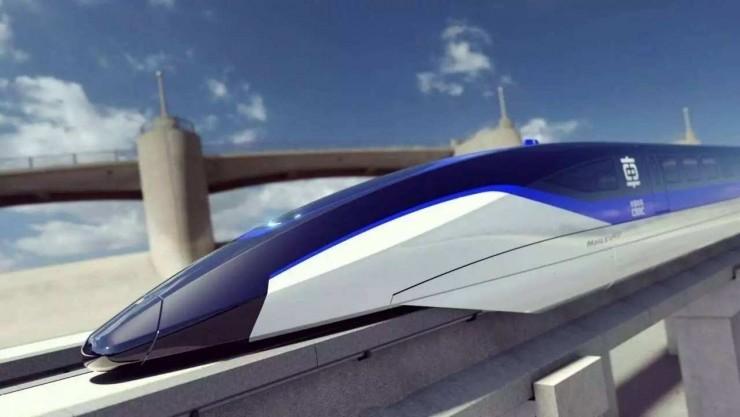 时速600公里高速磁浮技术方案通过专家评审,2020年研制出样车