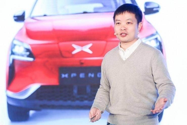何小鹏年终信:小鹏汽车2.0版本将亮相CES,2018年初宣布B