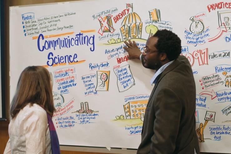 想成为真正的数据科学家,除了资历你还需要这4个技能