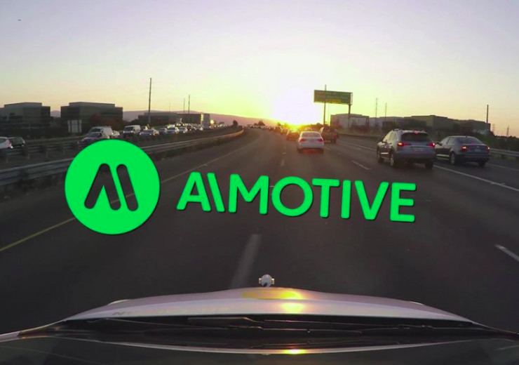 专注摄像头优先的自动驾驶方案,AImoti