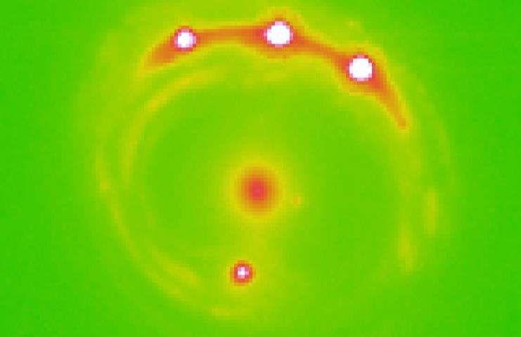 人类终于发现银河系外的行星了?!微引力透镜效应立功