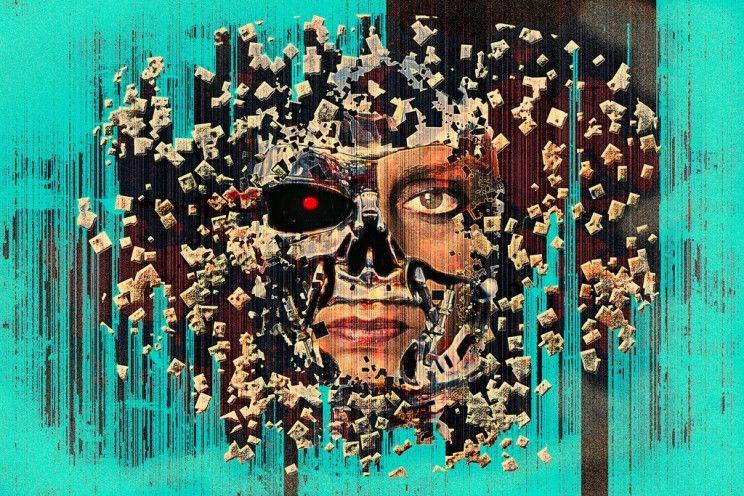 【远程读脑】日本科学家开发AI系统将大脑思维变成图像