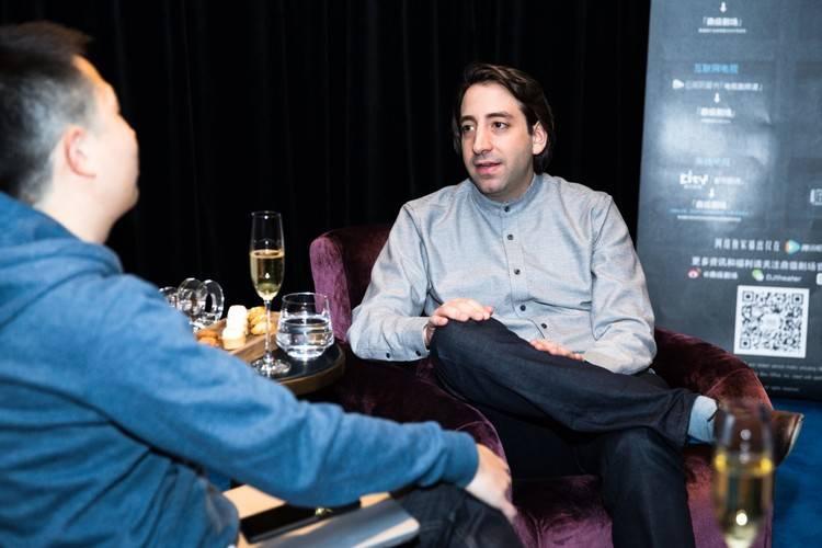 对话HBO《硅谷》制片人:这部神剧是怎么还原真实硅谷的