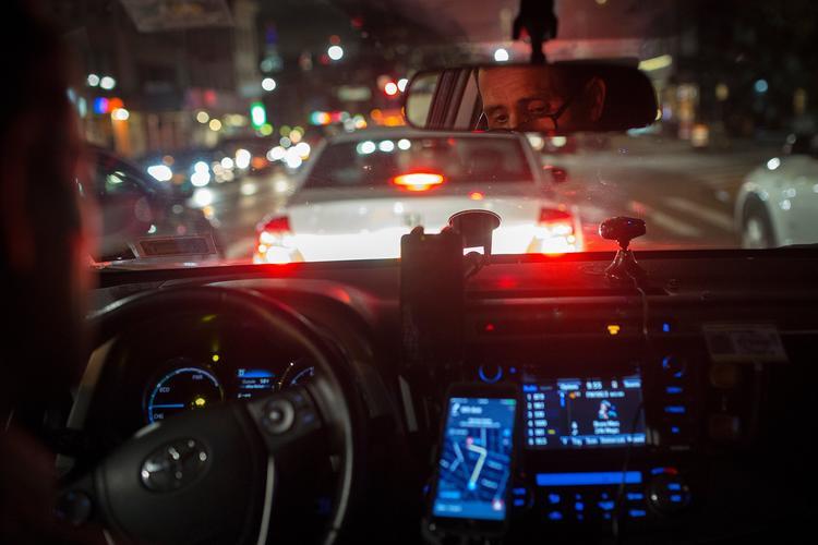 数据泄漏后,Uber 如何向黑客承诺赏金,又为何让自己深陷泥潭?