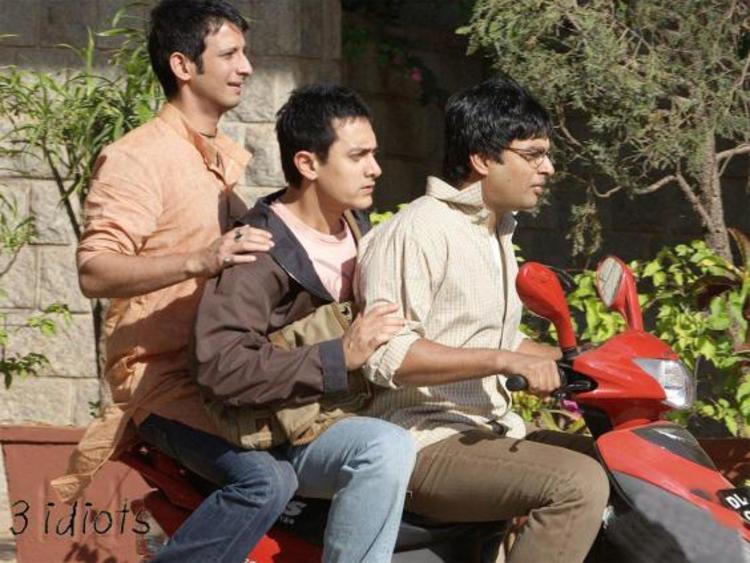越来越多印度电影来到中国,一个引进者谈了背后的生意经