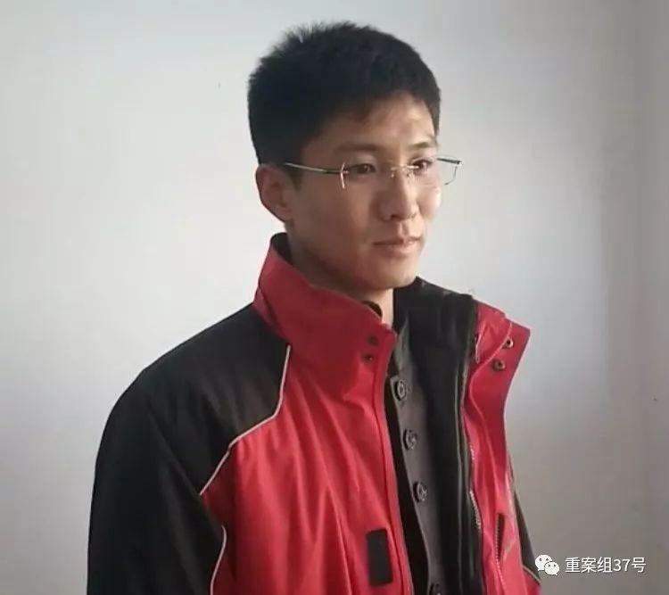 ▲1月18日,朱振彪在滦南县法院参加庭前会议并接受采访。 受访者供图
