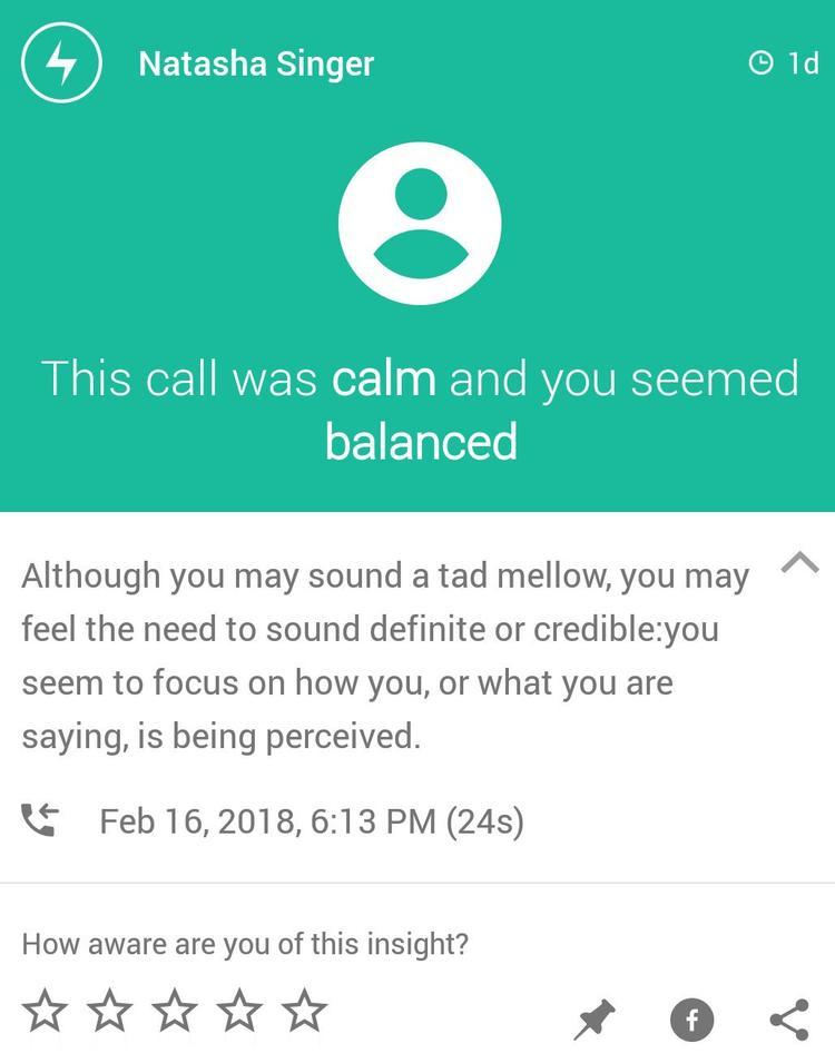 你如何使用手机,也许会告诉科技公司你的心理健康状况