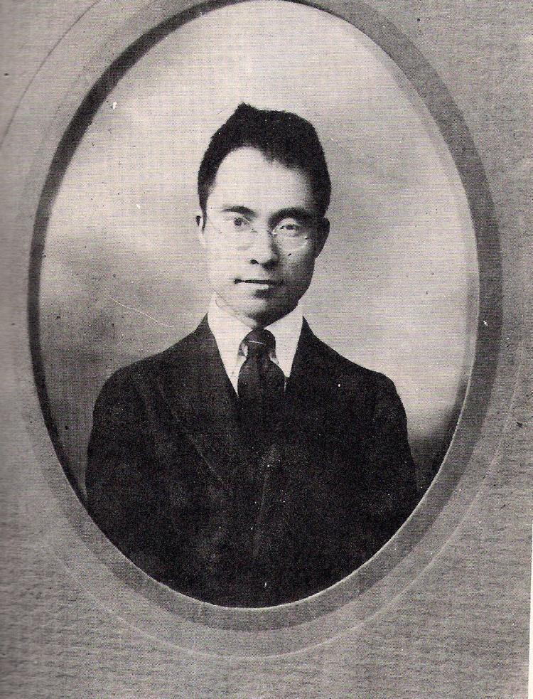 """吴宓,中国的""""哈佛三杰""""之一,清华大学国学院创办人,中国比较文学之父"""