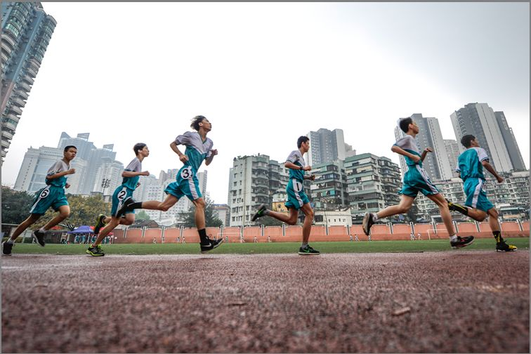 小升初取消特长生,广州的学校入读孩子受排名初中吉安图片