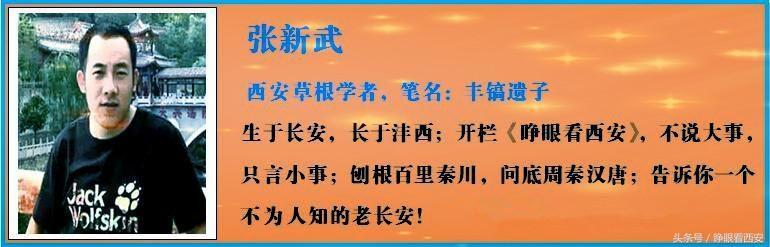 """西安古村揭秘:西安市鄠邑区秦渡镇""""庞村""""!"""