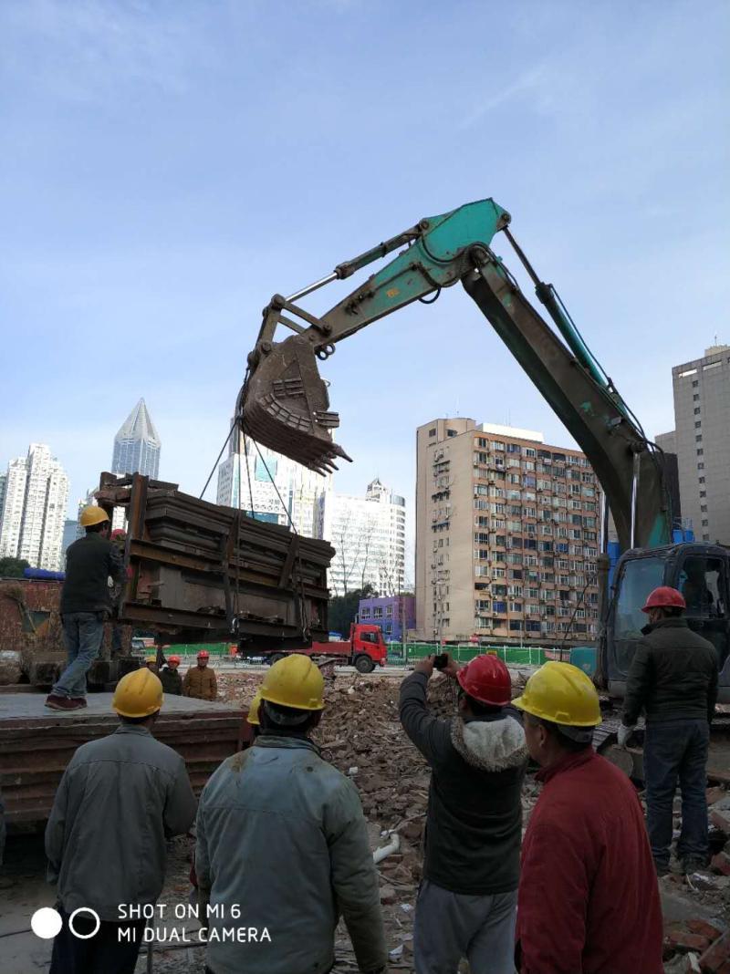 尚贤坊的保护修缮方案主要分两部分: