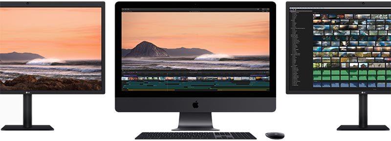 准备好了吗?苹果iMac Pro电脑专卖店下周开卖