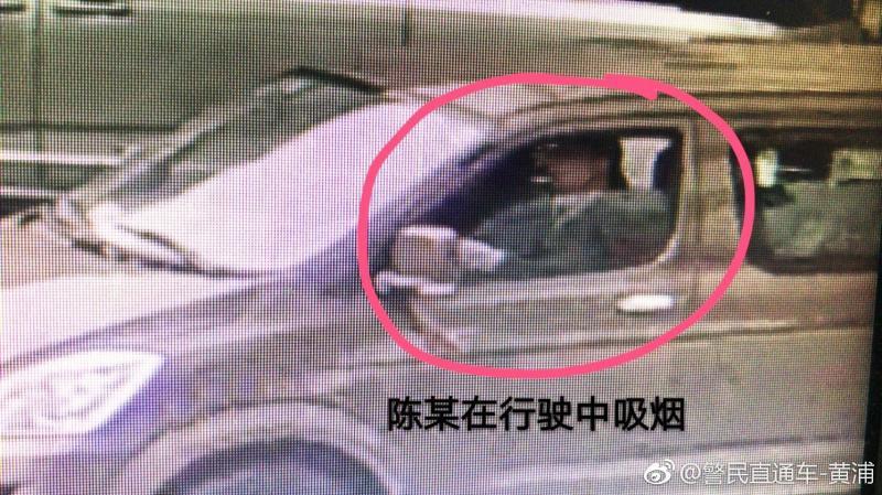上海警方认定南京西路面包车事故为交通肇事,车上装有多个液化气