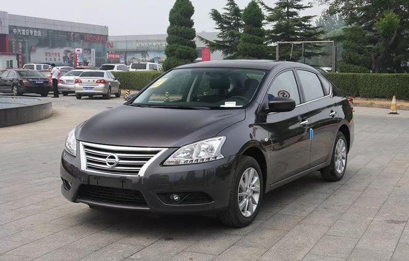 在日本大街上经常见到这种车,为什么国内一辆看不到?