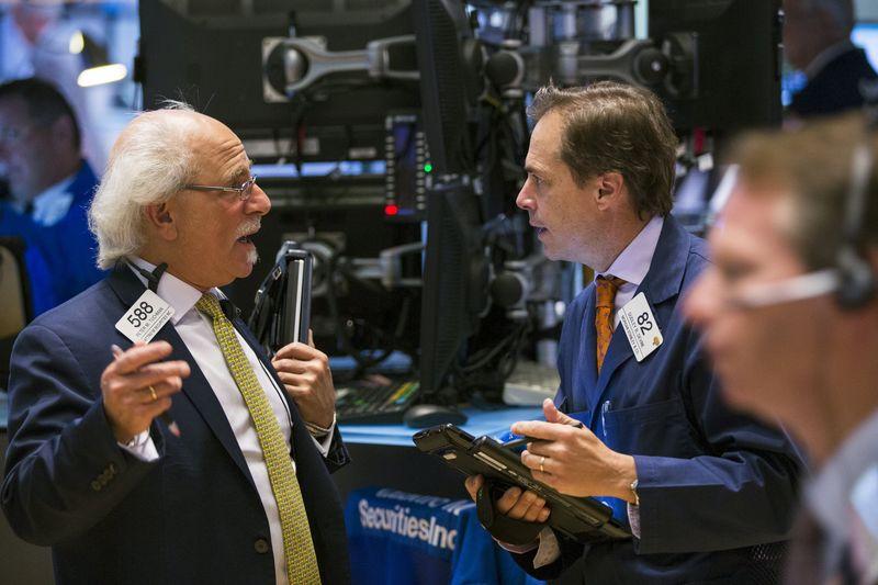 今日财经市场须知的5件大事:全球股市走出颓势