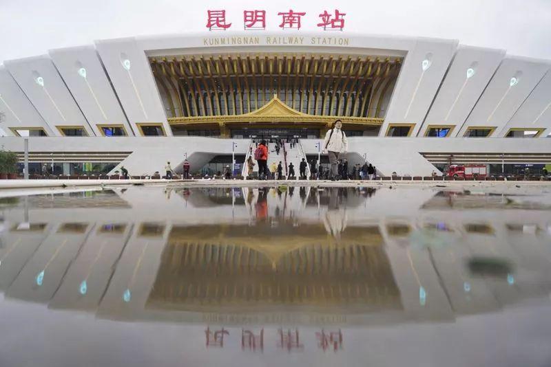 迪庆、普洱、版纳等地 未来5年有望开通铁路