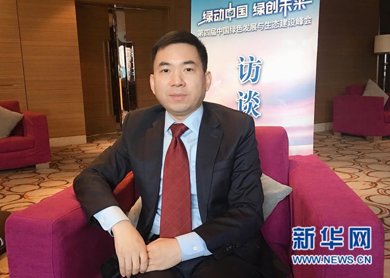 ofo副总裁刘凯:大数据助力绿色出行