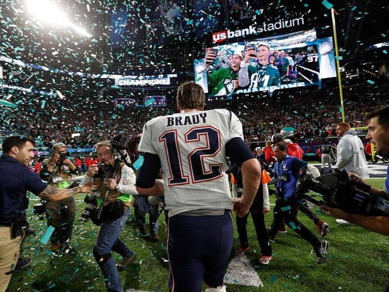 揭秘超级碗幕后:NFL球员是如何被商业运作的