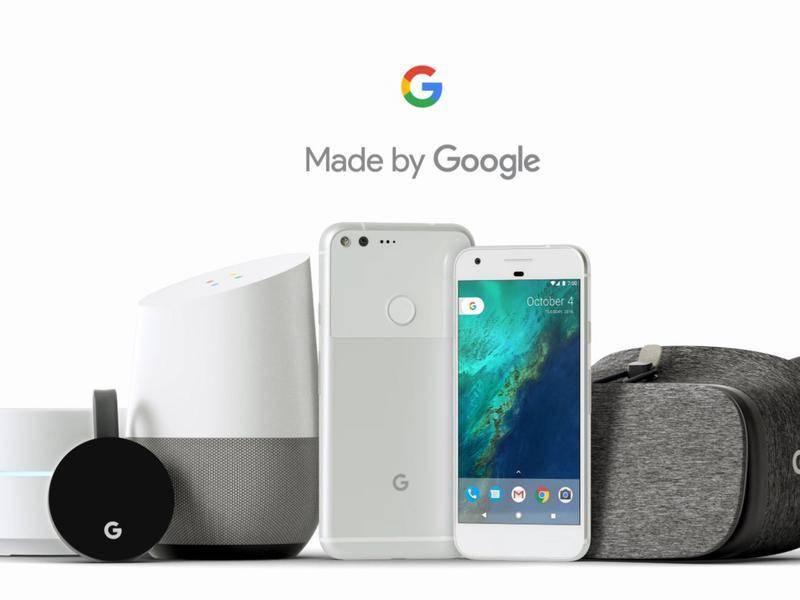 【解读】谷歌的软件和AI那么优秀,为什么硬件却很尴尬?