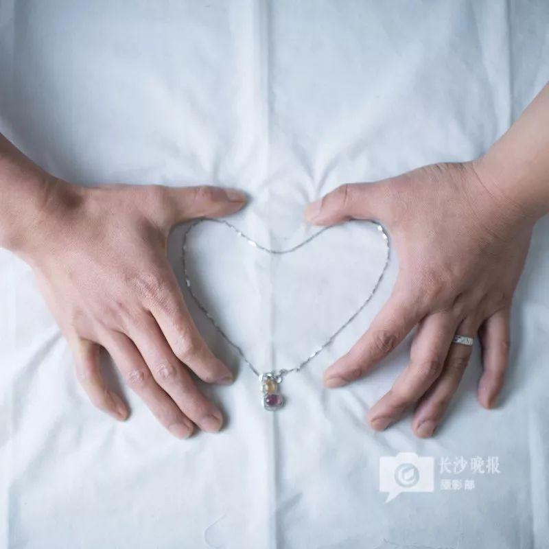 """用""""心""""爱你!无""""光""""世界里的6个七彩爱情故"""