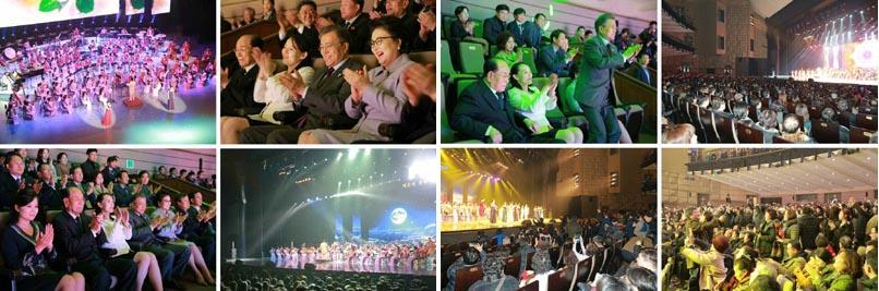 朝媒:代表团访韩对改善朝韩关系富有意