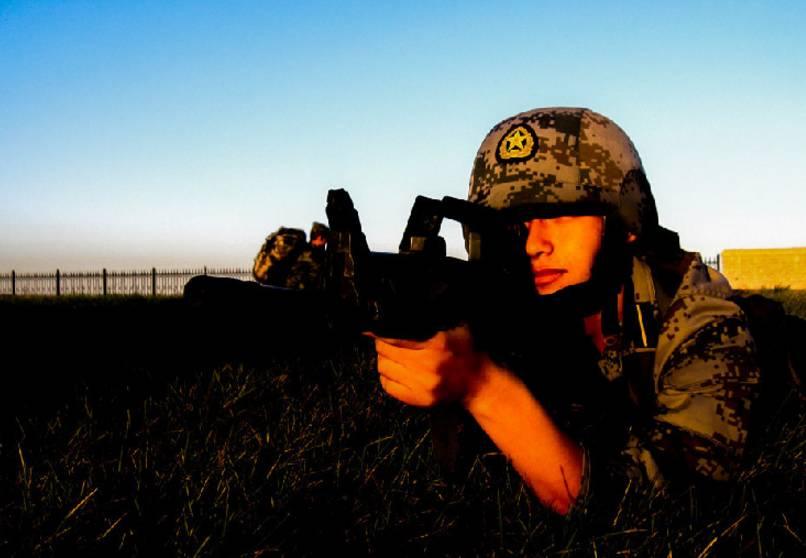穿上军装4个月,假如我没有选择军校!