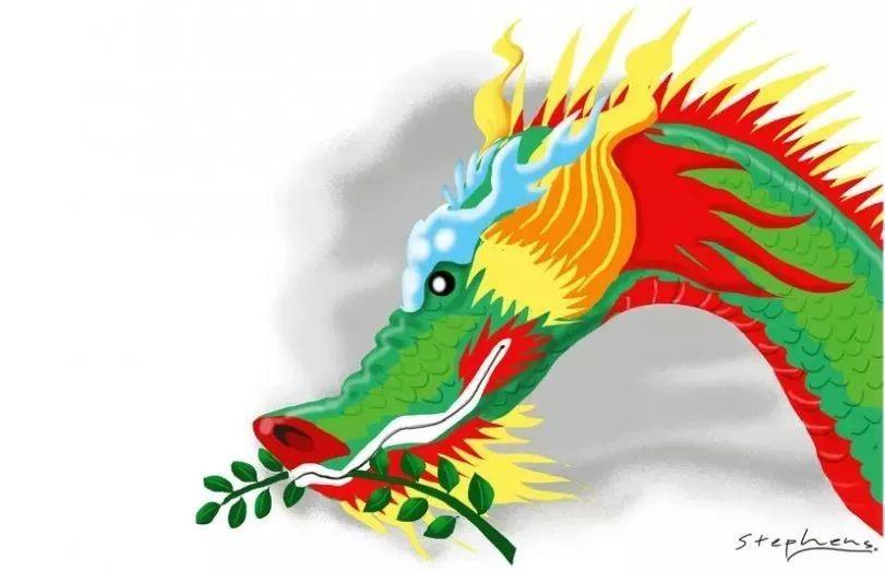 """▲中国需要向国际社会展示其崛起是""""和平崛起""""。(香港《南华早报》网站)"""