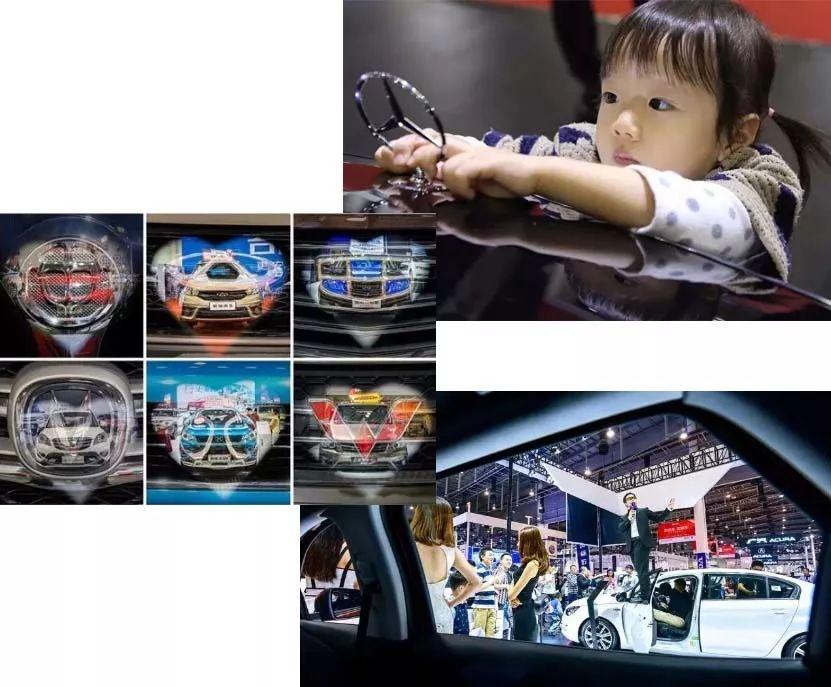 新车优惠、互动好礼……厦门国际车展只剩今天,快抓紧最后机会!