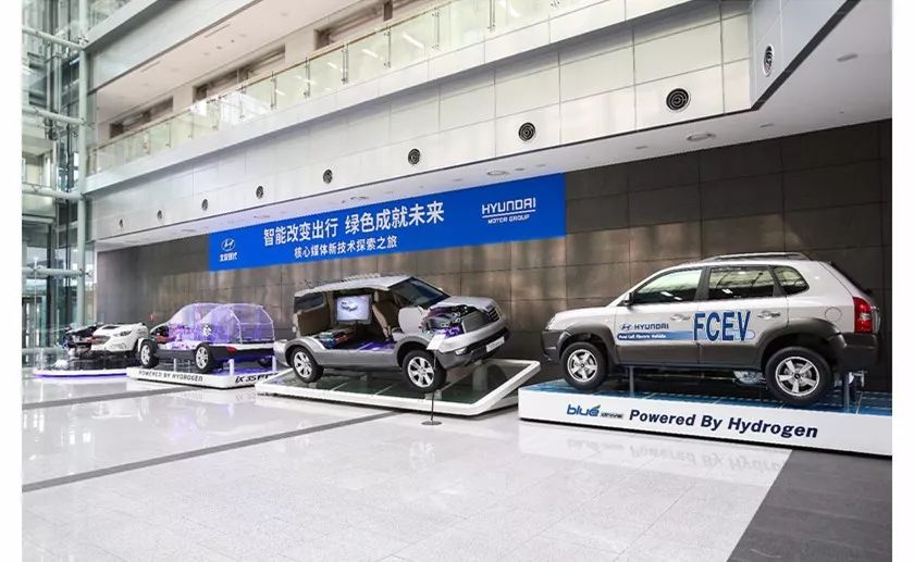海外试驾丨低碳环保、节能减排?现代给出的答案是NEXO