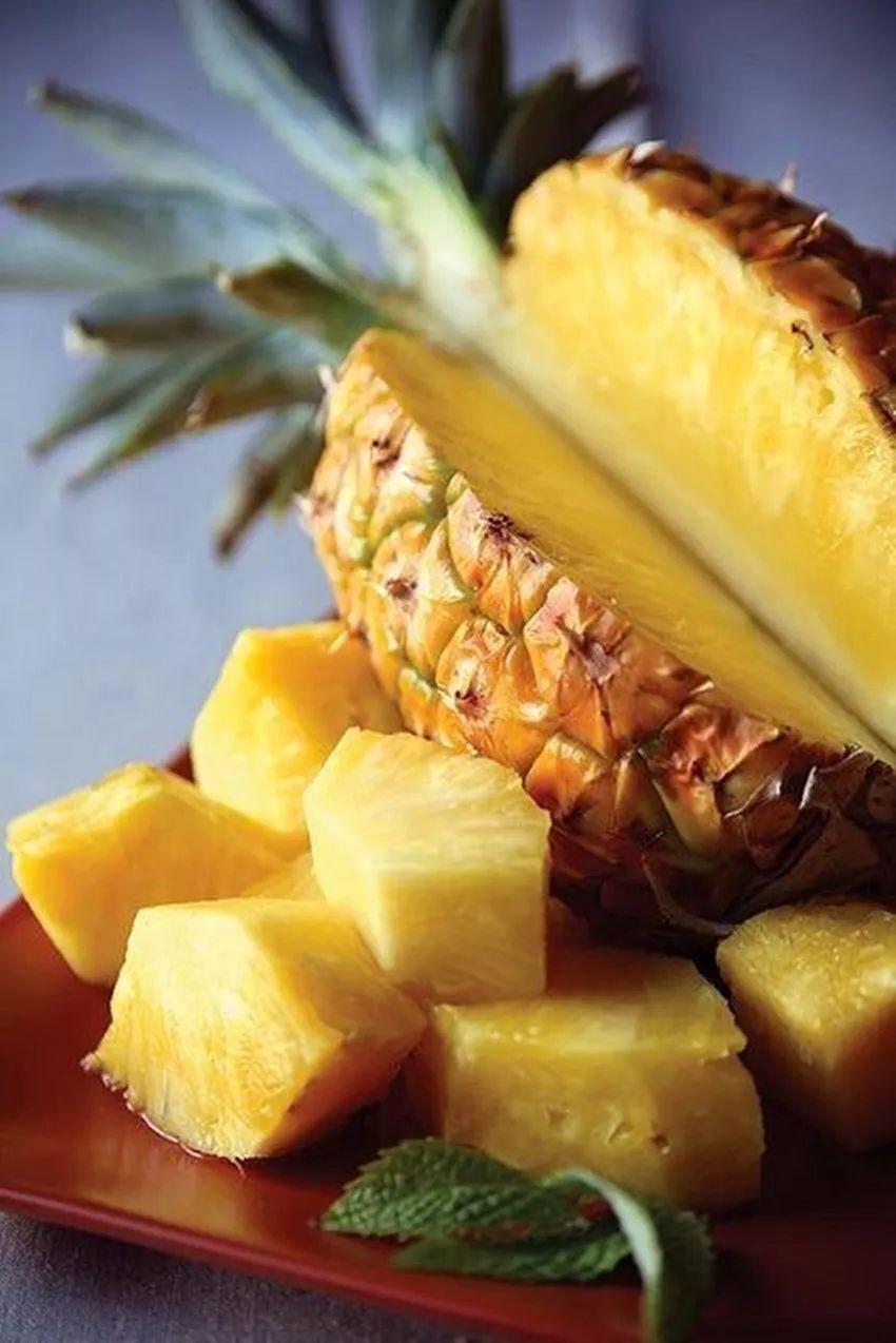 春吃菠萝好处多?吃错后悔一辈子,为了家人赶紧收藏!