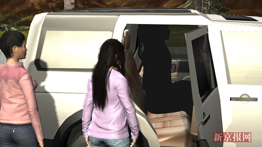 随意加价没有保险 3D揭哈尔滨车祸背后网络包车乱象