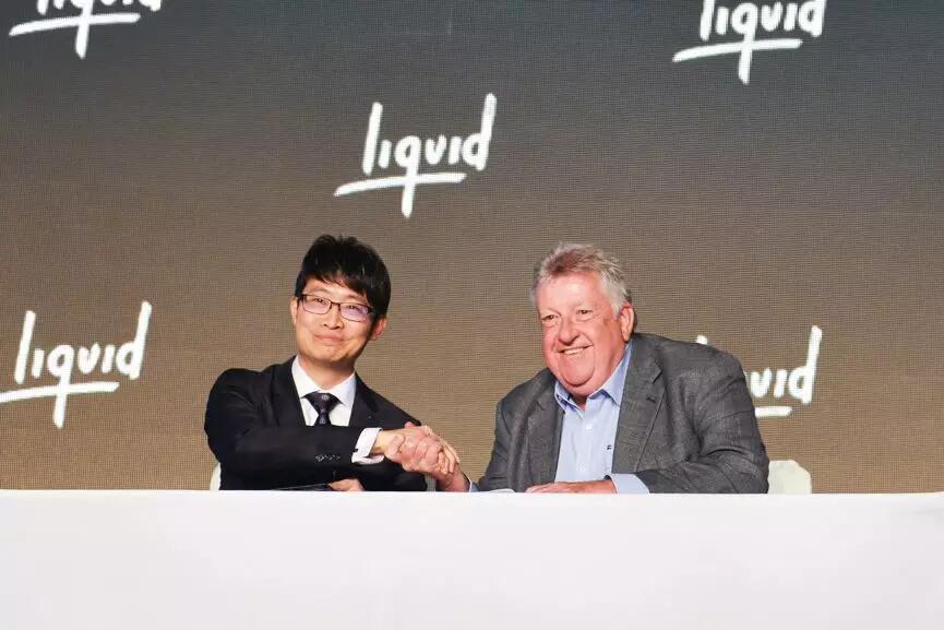 激发中西文化大碰撞!腾讯音乐联手索尼音乐发布新厂牌Liquid Sta