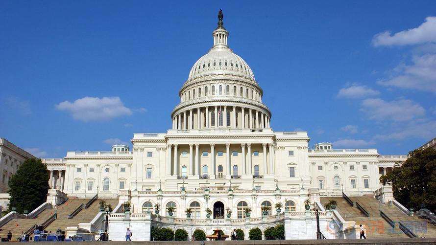 美众院通过临时支出法案 参议院再不跟进周末将关门