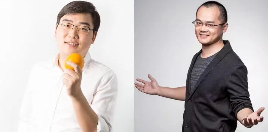 程维、王兴角逐网约车:道系企业家和佛系企业家的过招