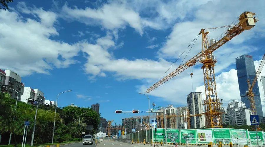 6,最任性畅通(最堵9月开学季,仍然任性畅通)的城市:青岛,桂林,昆明