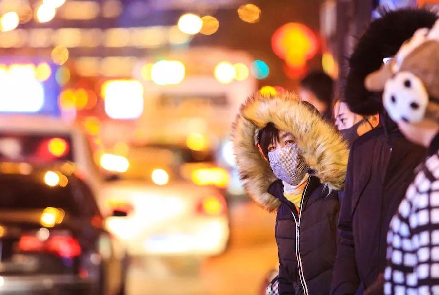老冷了!今天辽宁迎入冬以来࿓最࿓低࿓温!不好意思,沈阳还是没雪…