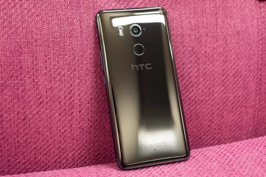 HTC证实北美分布裁员 拟合并VR和智能手机部门