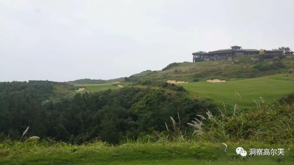 早已蜚声世界的山钦湾高尔夫球会,在中国国内仍然充满神秘感