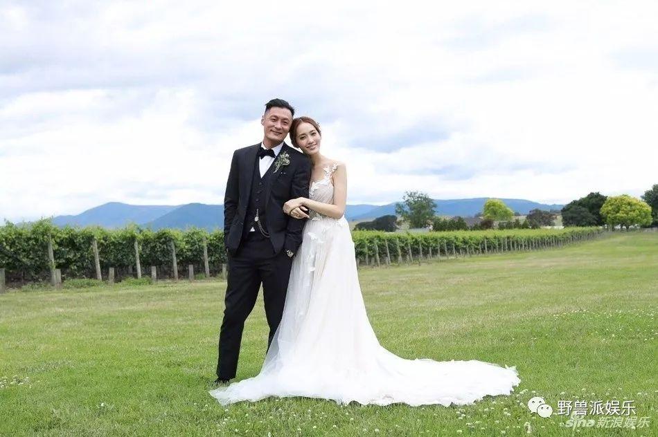 余文乐刚宣布结婚,新娘的旧八卦又被吃瓜群众刨出来了……