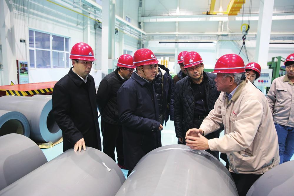 """长春经开区:优化营商环境 铸""""软实力""""品牌白宫末日"""