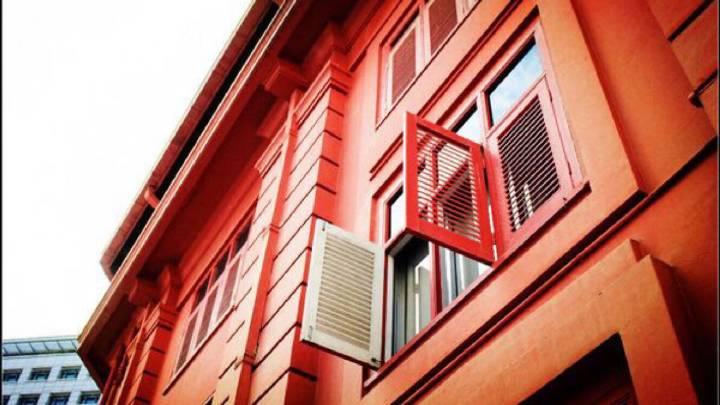 狮城行记 红点设计博物馆