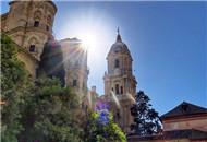 天堂般的城市 马拉加