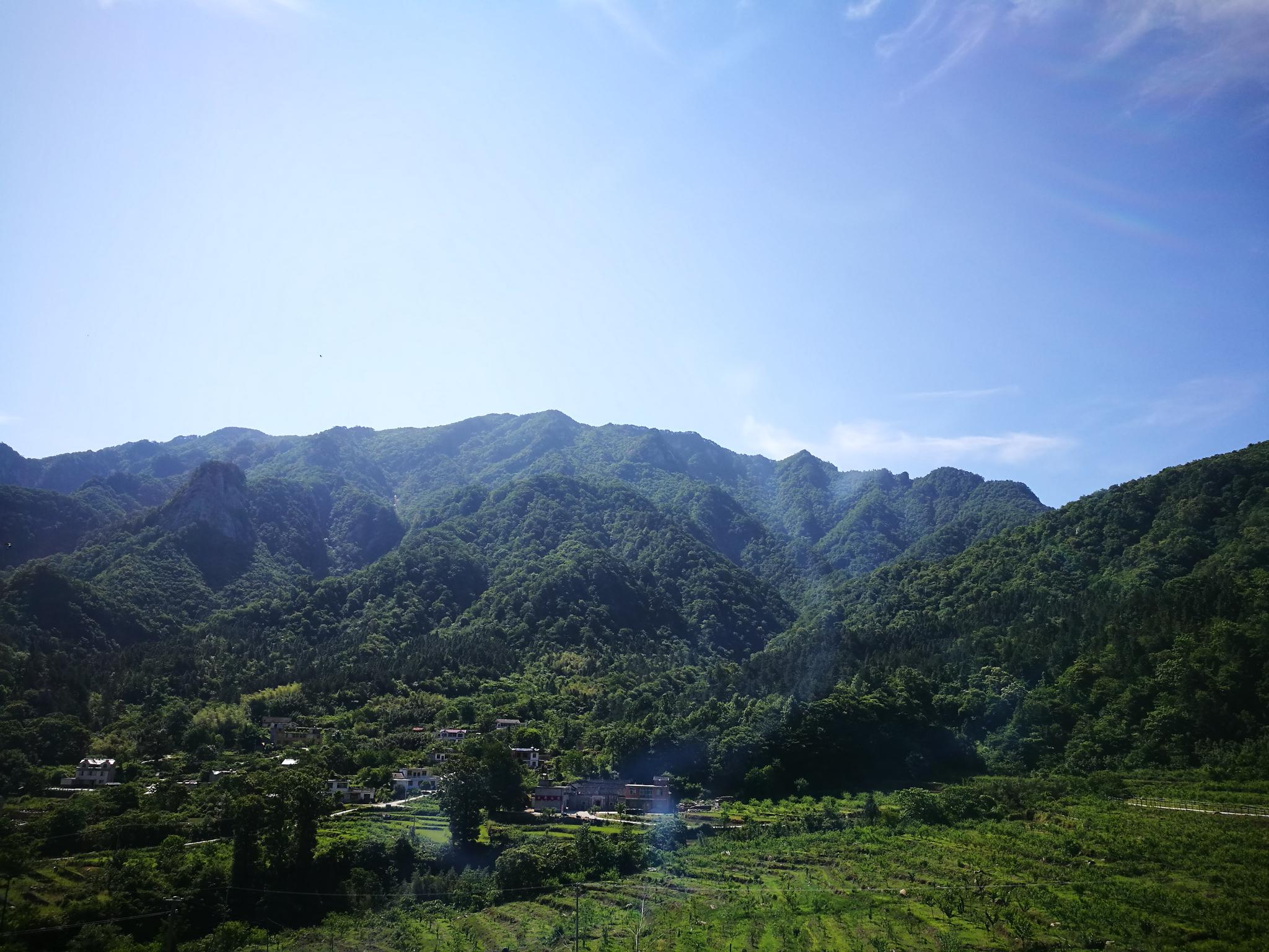 在具体实践中, 位于岳西县巍岭乡金榜乡村,由大学生储磊,储杰兄弟