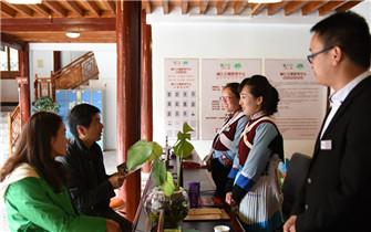 丽江古城入选最受网民喜爱的十大古村镇
