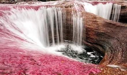 世界上九大美如仙境的水域
