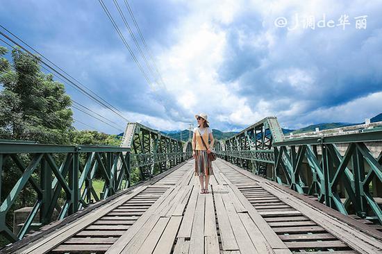 泰国拜县 在泰北邂逅文艺清新的童话小城