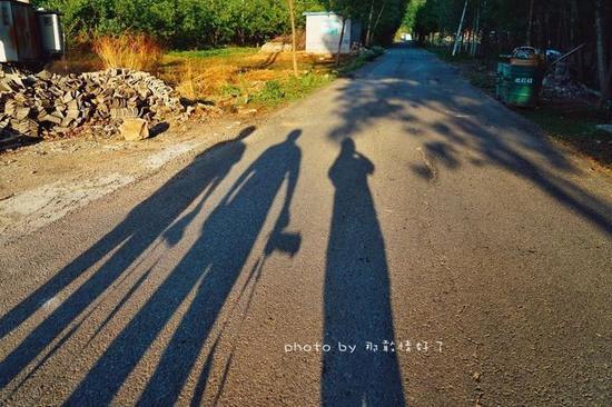 今年夏天,带上家人孩子来京郊避暑吧