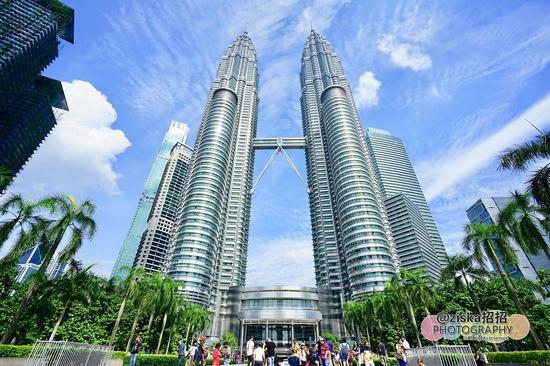 玩转吉隆坡双威城 马来西亚年轻人都爱去
